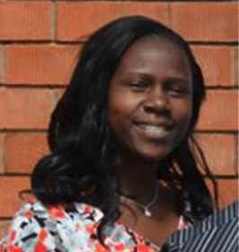 Pauline Amuge, Baylor-Uganda