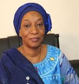 Mariam Sylla, USTTB, Mali