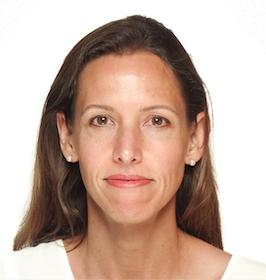 Marissa Vicari, IAS, Geneva
